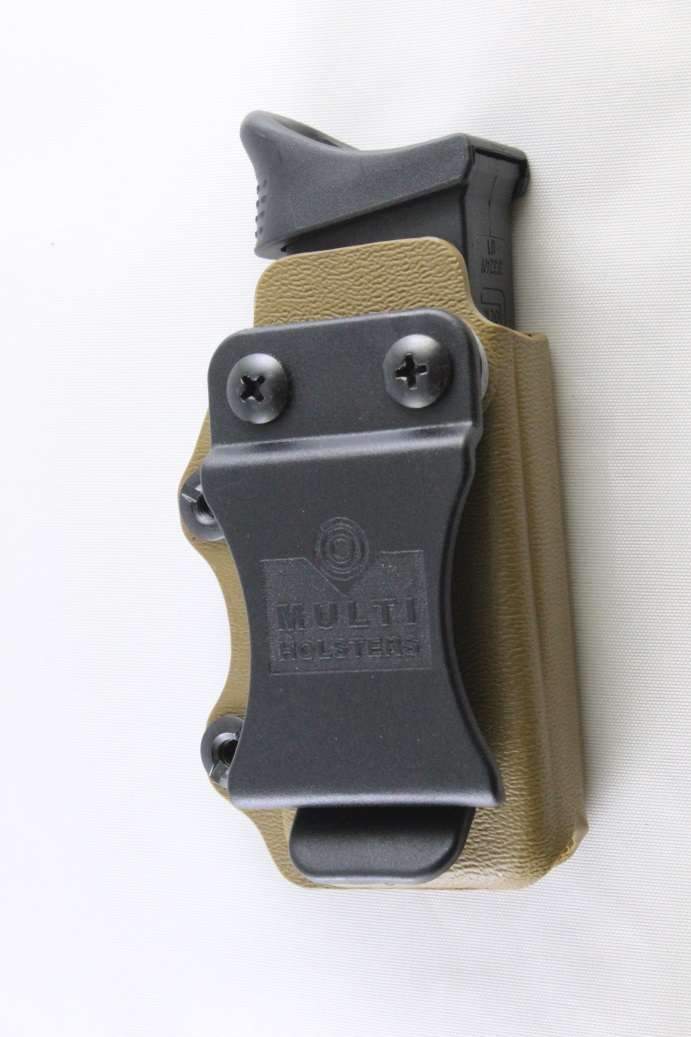 Kimber Holsters by Craft Holsters