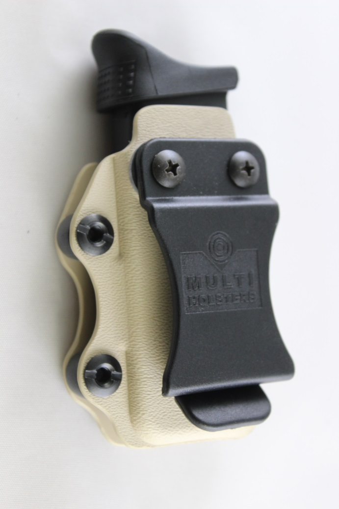 Glock Magazine Holder Elite Quick Ship] Magazine Holster – MultiHolsters 6