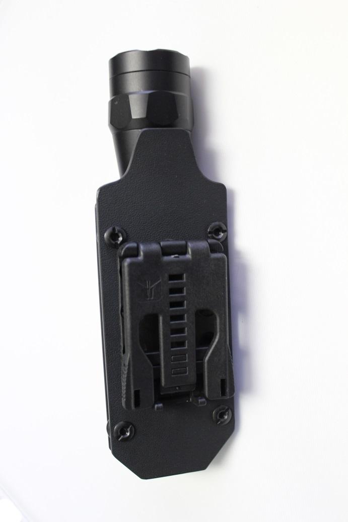 Flashlight Holster Multiholsters