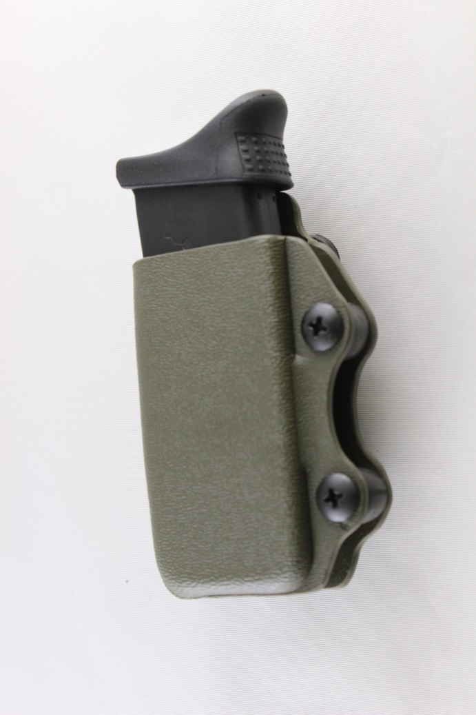 Single Mag Holster Custom MultiHolsters Amazing Holster With Magazine Holder