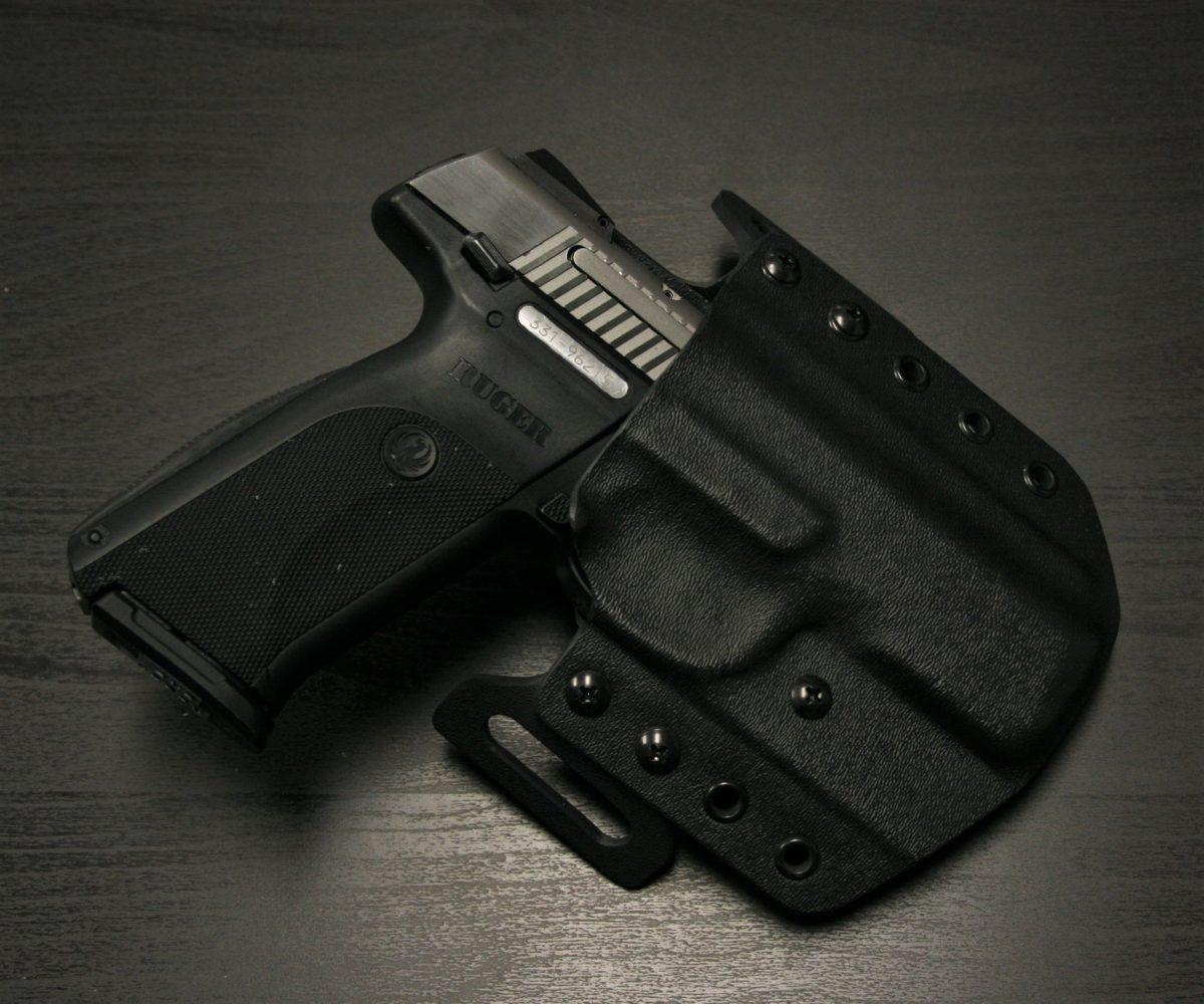2 - IN - 1 Multi Holster (Custom)