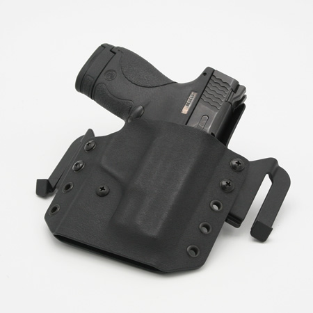 OWB Graveyard Holsters