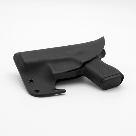 Non-Waistband Holsters